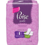 Depend Poise Pads Extra Plus Absorbency 11