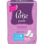 Poise Ultimate Coverage Protection Supreme Pad 15-3/5