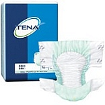 "Tena Small Briefs (  Small Size 22""-36"" ) 96/Case"
