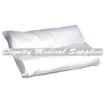 Mabis DMI Healthcare 3-zone Cervical Comfort Pillow, 16