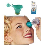 Apothecary Products Inc Ezy-drop Guide & Eye Wash Cup - PK of 6 EA