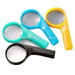 Apothecary Products Inc Hand Held Bi-focal Magnifier 2