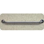 Mabis DMI Healthcare Institutional Steel Knurled Grab Bar 32