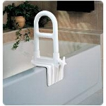 Medline Industries Guardian Deluxe Tub Grab Bar 12