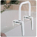 Medline Industries Bathtub Safety Rail 8