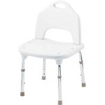 Home care ® by Meon ® Glacier Shower Chair 17