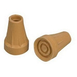 Mabis DMI Healthcare Replacement Crutch Tips #40 3/4