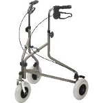 Guardian ® Envoy 380 Three Wheel Rolling Walker 24-1/2