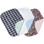 CareFor Deluxe Designer Print Reusable Underpad 23