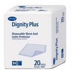 Dignity ® Plus Disposable Underpads 17