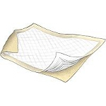Kendall Wings Maxima ® Incontinence Underpad, Bed Pad 30