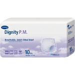 Dignity ® PM Overnight Adult Fitted Briefs 32
