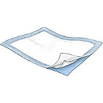 Kendall Tendersorb Incontinence Underpad, Bed Pad 23
