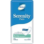 Tena ® Serenity ® Moderate Absorbency Economy Pads 11