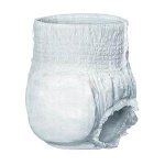 Abena Abri-Flex S3 Premium Protective Underwear, Pull On Diapers, Small, Fits 17.5