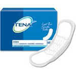 TENA ® Moderate Absorbency Long Pad - Qty: BG of 60 EA