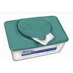 Kendall Healthcare Wings Adult Wet Wipes 8-7/10