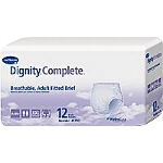 Dignity Complete Breathable Adult Fitted Brief 63