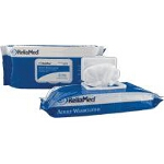 ReliaMed Adult Washcloths, 9