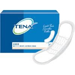 TENA ® Heavy Absorbency Pad - Qty: BG of 60 EA