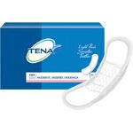 TENA ® Moderate Absorbency Pad - Qty: BG of 72 EA