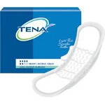 TENA ® Heavy Absorbency Long Pad - Qty: BG of 42 EA