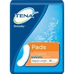 Tena ® Serenity ® Ultimate Absorbency Economy Pads 16