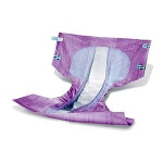 MoliCare ® Super Plus Overnight Brief 43