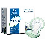 Tena Night Super Pads 48/Case